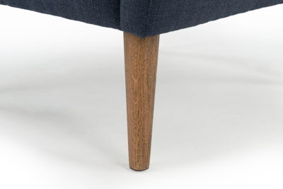 Ellen Chair in Spring Navy