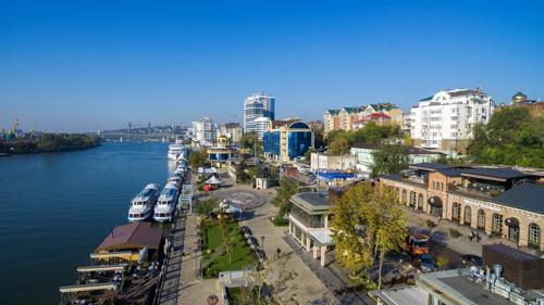 Названы самые дешевые отели России