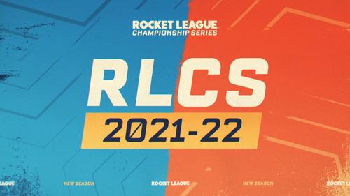 Anunciamos la Temporada 2021-22 de RLCS