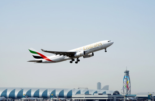 Emirates' Dar es Salaam Service Becomes Double Daily