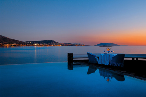 Savor Ultimate Privacy and Luxury Seafront Living at Grand Resort Lagonissi