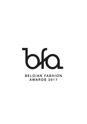 persinfo: Unieke première - Belgian Fashion Awards!