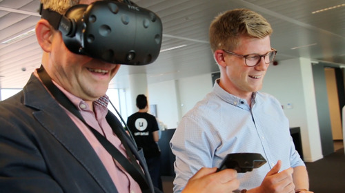 Gentse ML6 viert sterke groei met opening nieuw kantoor