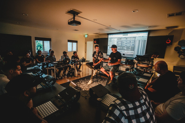 Preview: Outside the Box: IO Music Academy Gets Hands-On with Sonarworks' Reference 4