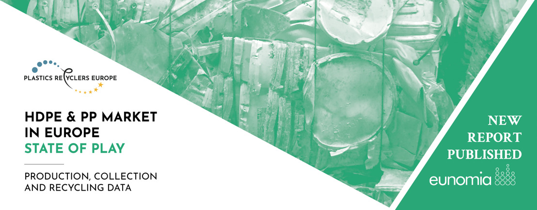 Rigid polyolefins: increased quality collection & sorting a must to reach the EU recycling targets