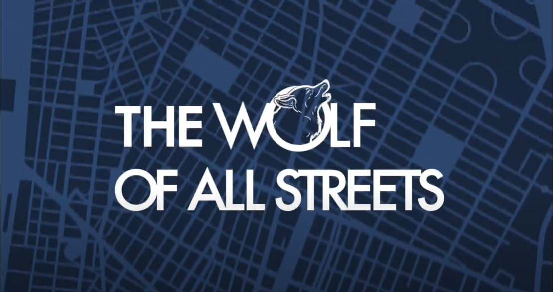 THE WOLF OF ALL STREETS Banking the Unbanked with Richard Ells, CEO of Electroneum