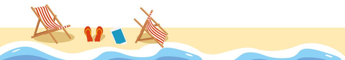 De zomer van de staycation: tot de helft minder roaming verkeer