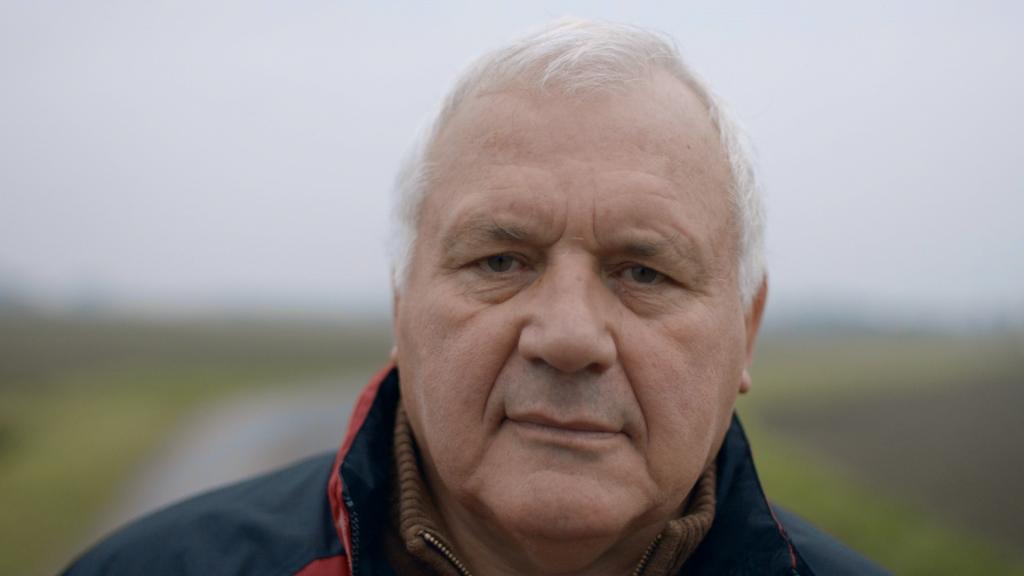 Karakters met Jean-Marie Dedecker - (c) deMENSEN