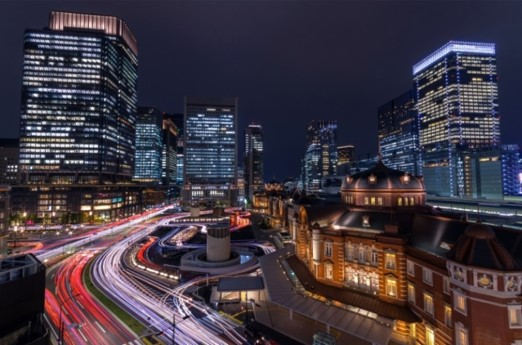 Japan - Tokyo (C)JNTO