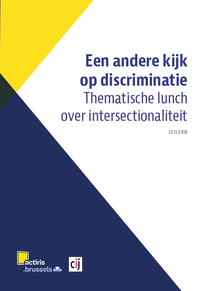 Een andere kijk op discriminatie