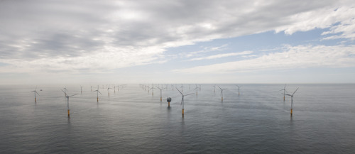 Financial close signals start of construction of 219 MW Northwester 2 Offshore Wind Power Plant