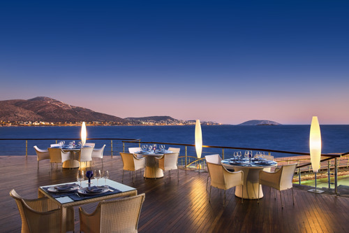 Your ideal Spring getaway on the Athenian Riviera