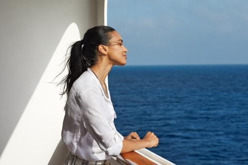 Cruisegasten kunnen nieuwe wereld verkennen met 'De Zee was Nooit Zo…'