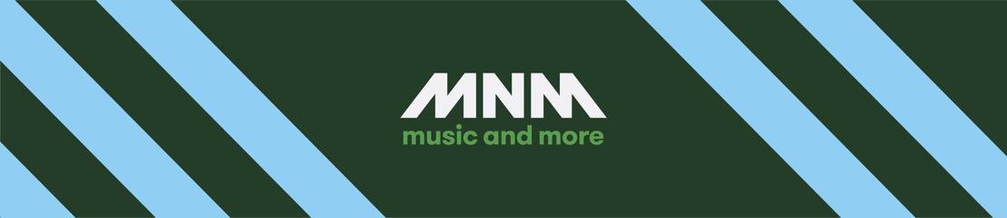 Wie wordt de nieuwe MNM Rising Star?