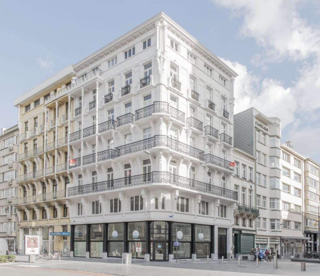 Oostende pakt uit als dé stad van kunstenaar James Ensor