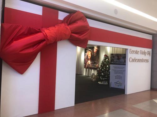 Eén op de vijf shoppers heeft nu al stress voor Kerstmis