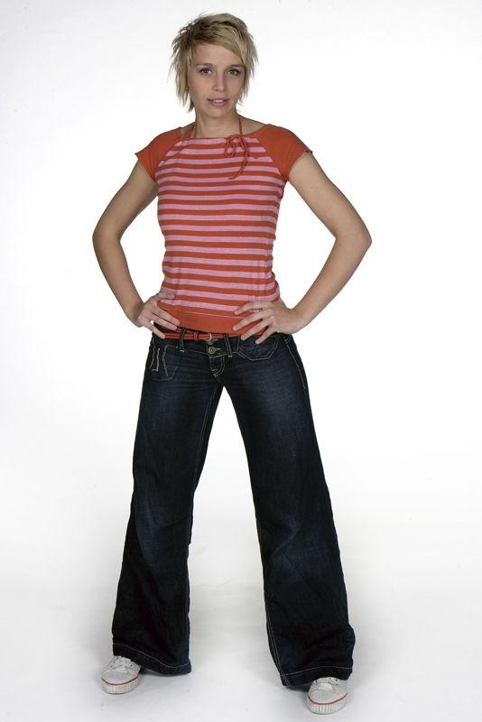 (2004) Britt Van Marsenille - (c)VRT