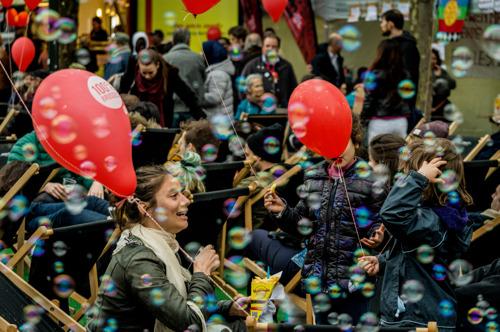 Brussel kiest sociaal en progressief