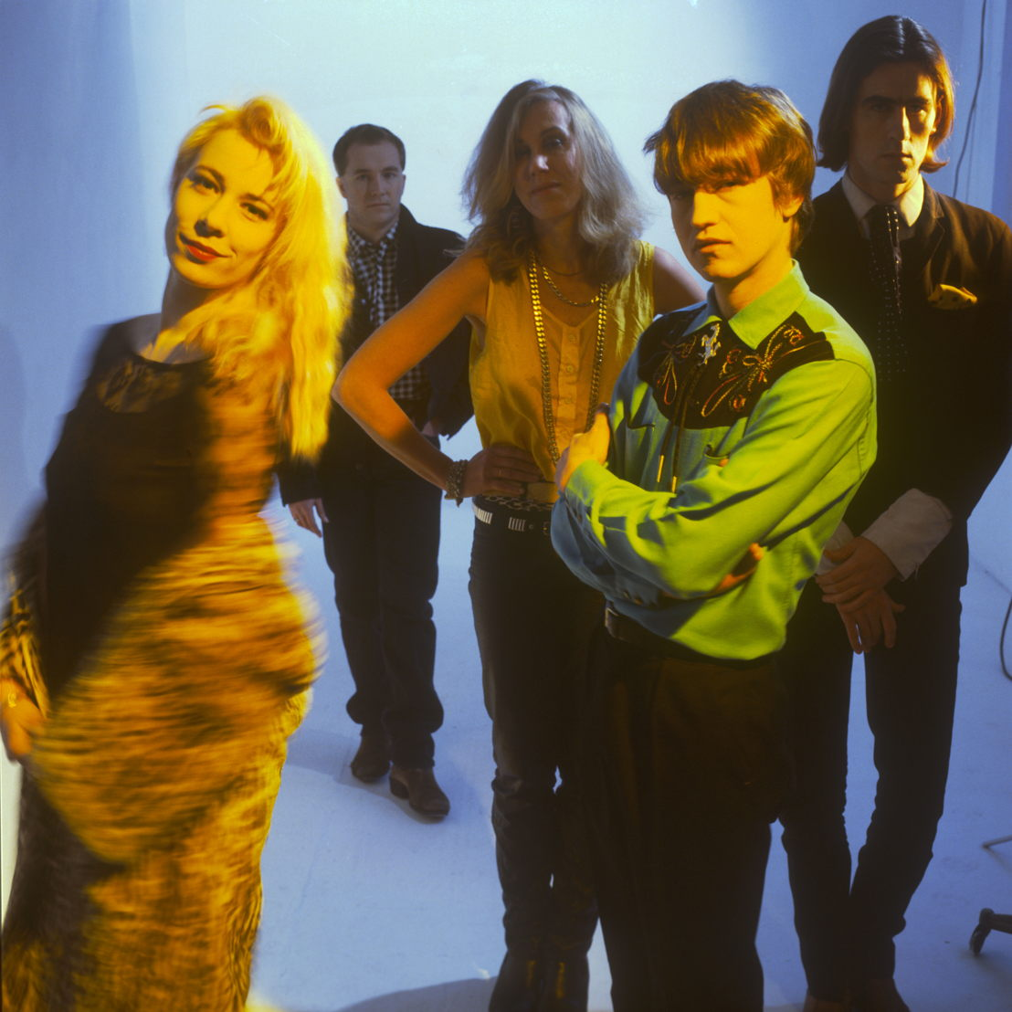 Artsville <br/>The Go-Betweens: Right Here<br/>Click here to download image.