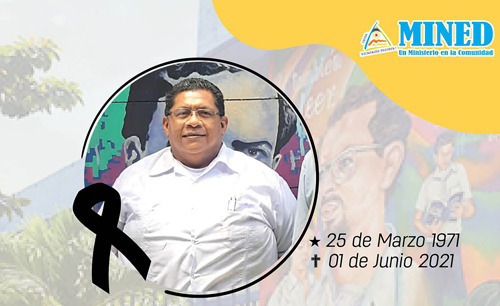 Statement of Condolence on the Passing of Luis Ramon Hernandez Cruz