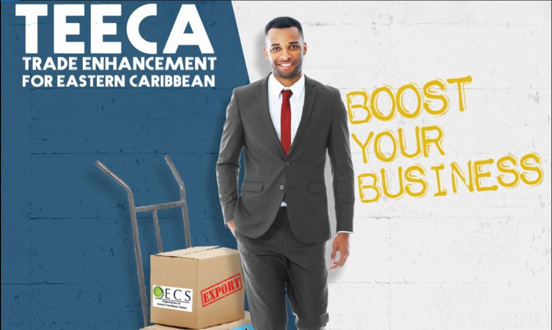 TEECA – Booster l'export des entreprises dans la Caraïbe