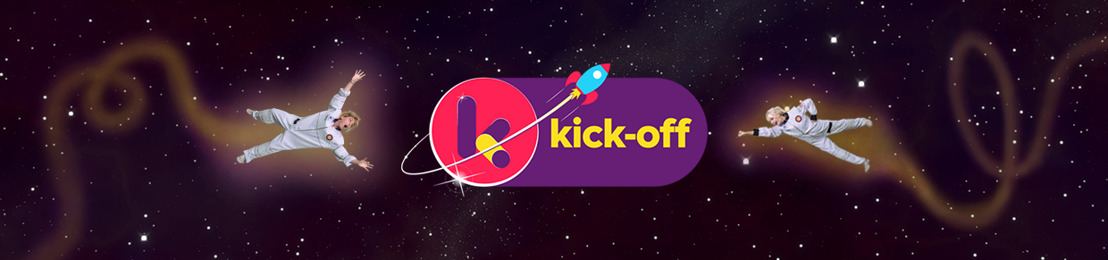 Ketnet lanceert najaar tijdens Ketnet Kick-off