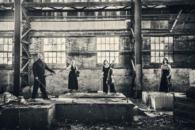 Odeion String Quartet