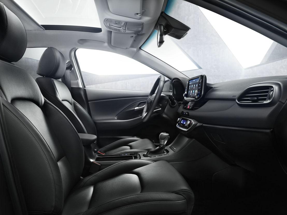 i30 Wagon (2017) swiss