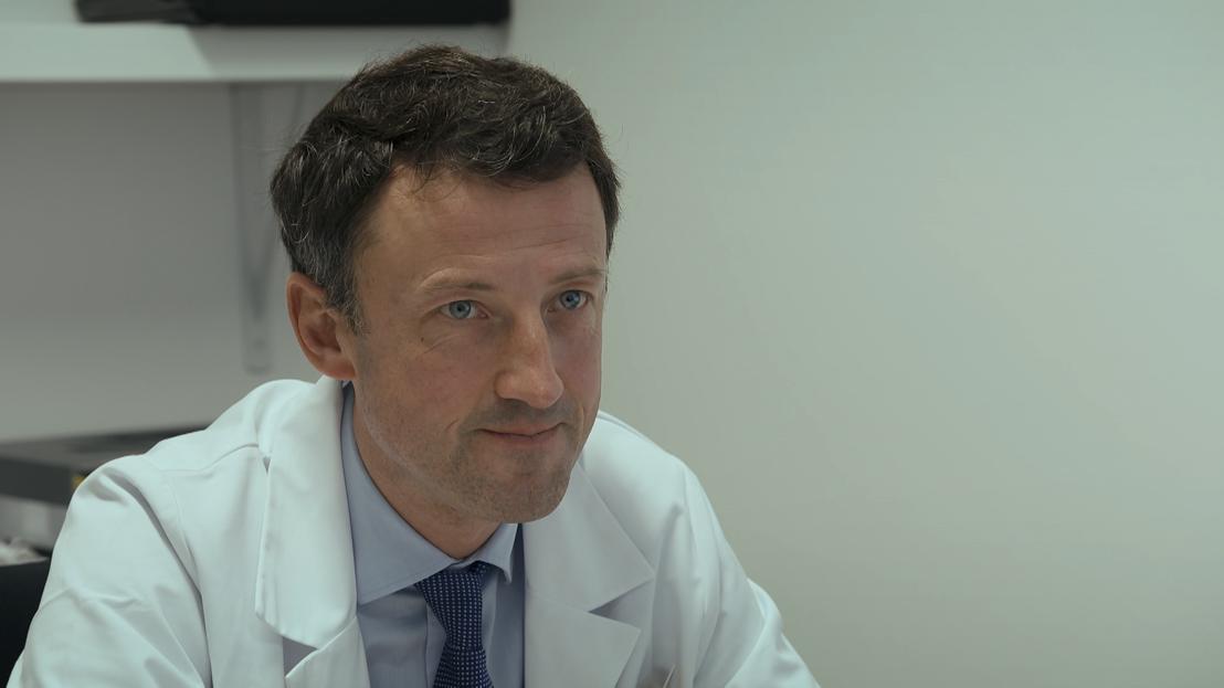 Prof. Mathieu Vandenbulcke