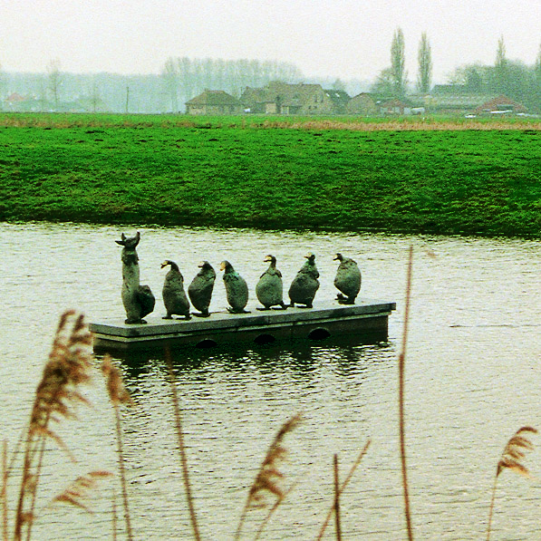 Chris Ferket, Sint-Laureins (1995)