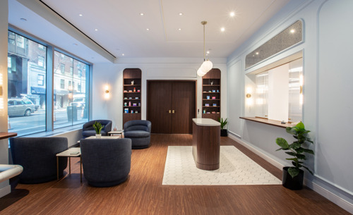 Preview: Alda Ly Architecture Designs New York Flagship for Alto, a Contemporary Neighborhood Pharmacy