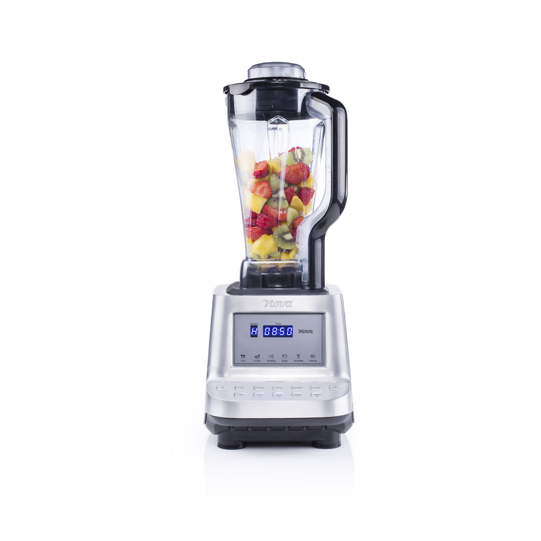 Nova Healthy Turbo Blender