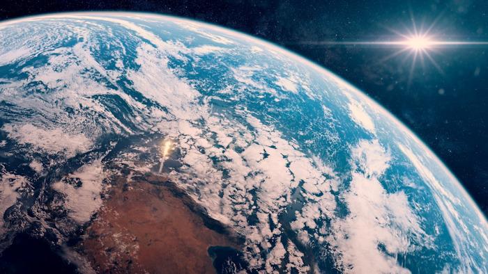 Mil cartas de amor que se enviarán al espacio reflejan las emociones que sentimos en la pandemia