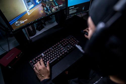 Preview: ¡Feliz día del gamer! Gamer-o-metro para saber si eres un gamer de verdad