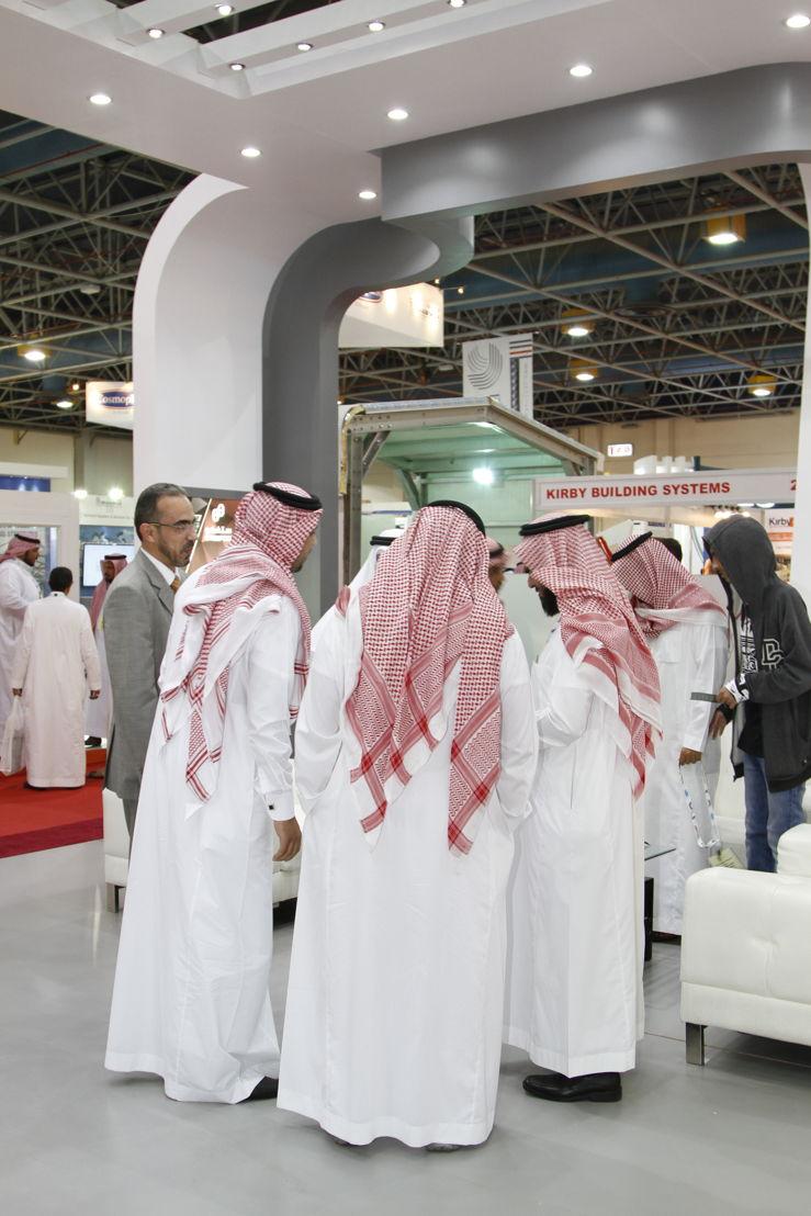 The Big 5 Saudi 2016
