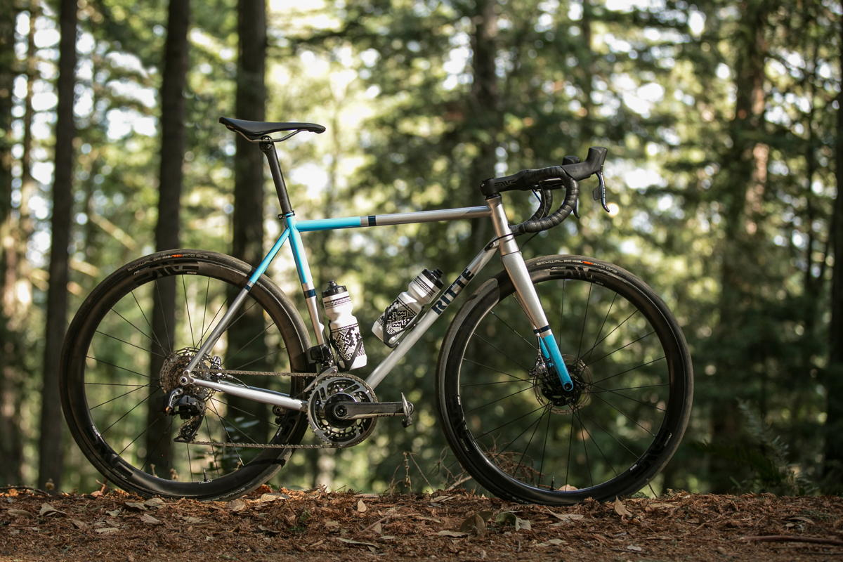 Ritte Phantom | CYCLISM