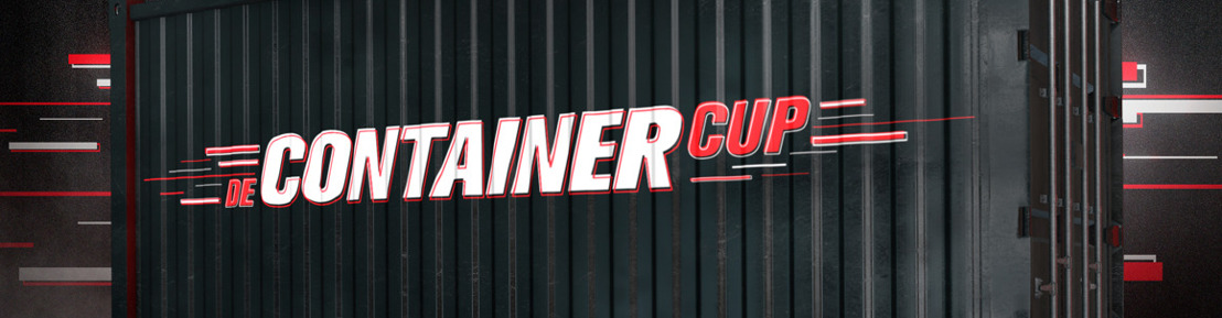 100 studenten strijden komende twee weken om 'De Container Cup'