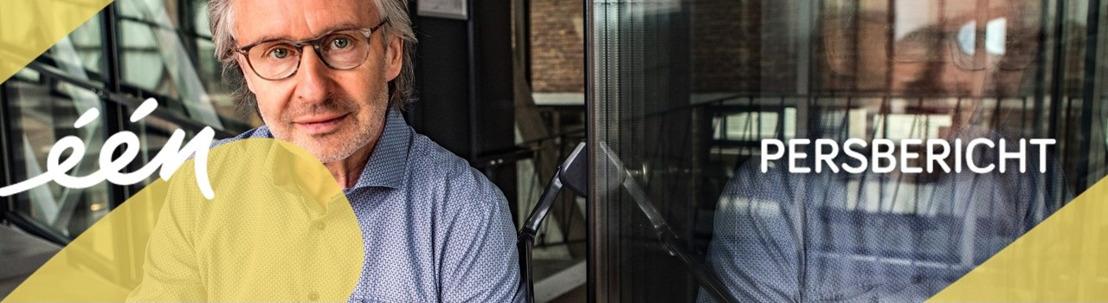 Martin Heylen doorkruist Vlaanderen in nieuwe human interestreeks 'Zelfde deur, 20 jaar later'