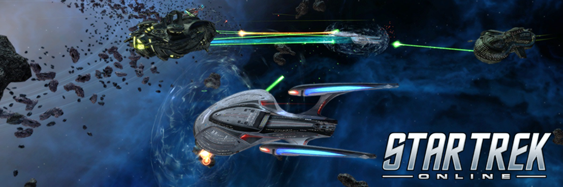 Get a First Look at Star Trek Online on Console in the Developer Walkthrough Video