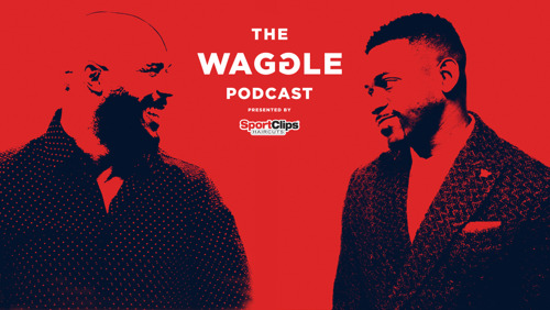DONNOVAN BENNETT ANNOUNCED AS CO-HOST OF THE CFL'S PODCAST 'THE WAGGLE PRESENTED BY SPORT CLIPS'