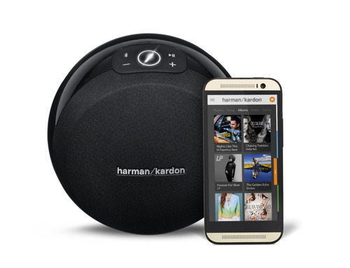 HARMAN présente son système audio sans fil Multi-room HD Omni Harman Kardon à l'IFA 2014