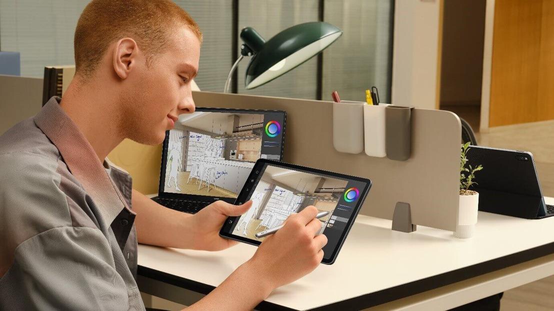 Incrementa tu productividad con HUAWEI MatePad 11