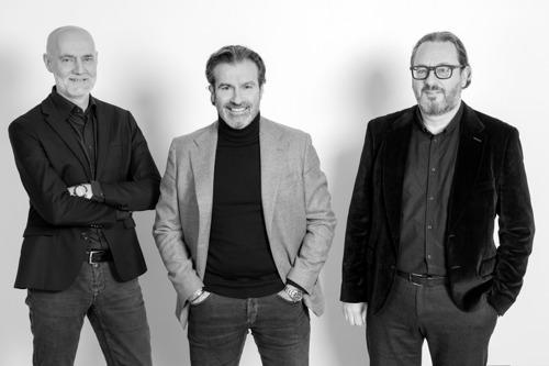 secondfloor geeft 'HOPE' aan Belgische bedrijven