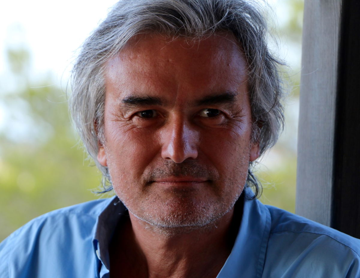 Steven Beckers