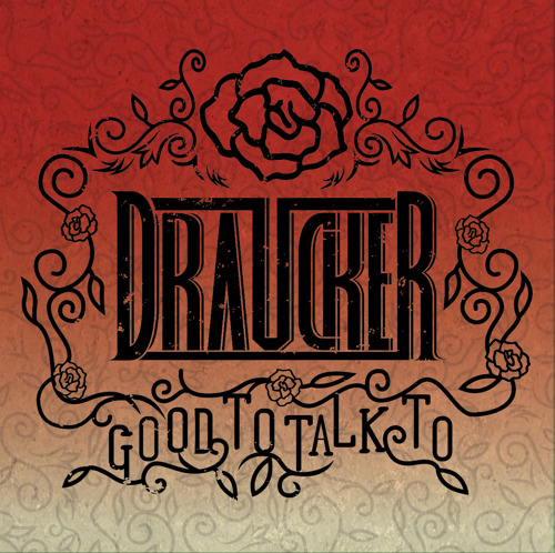 DRAUCKER Makes Sibling Rivalry Rock with Debut EP