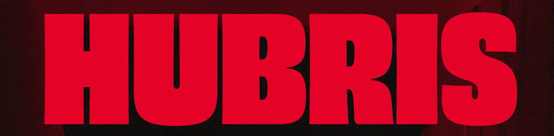"""Nouvel Album de Paul Behnam """"Hubris"""", disponible le 6 Novembre. Un voyage musical oscillant entre rock, ambient et musique électronique."""