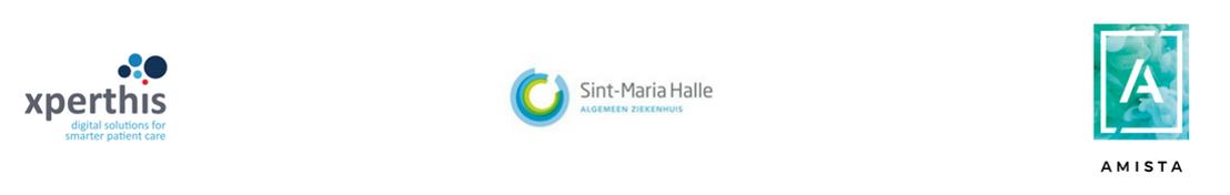 Goud voor AZ Sint-Maria Halle