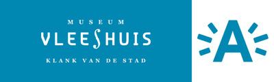 Museum Vleeshuis - Klank van de Stad perskamer Logo