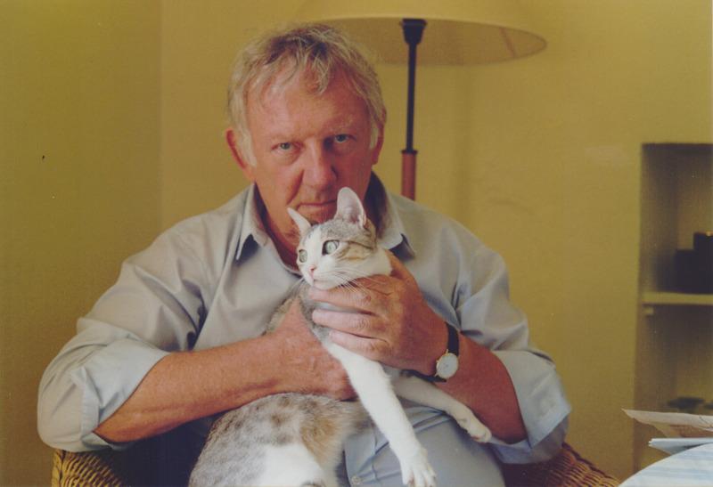 Hugo Claus (jaren 1990)