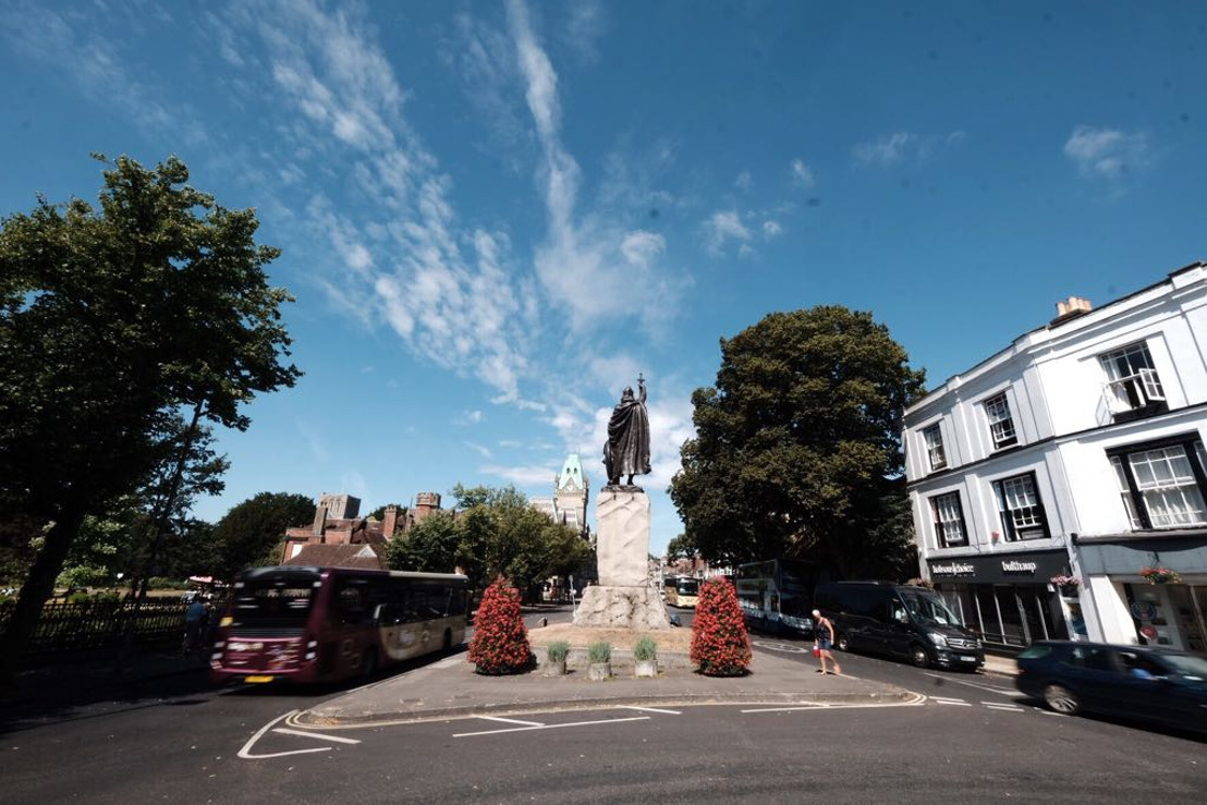 Discover Hidden Gems at Winchester's Independents Market